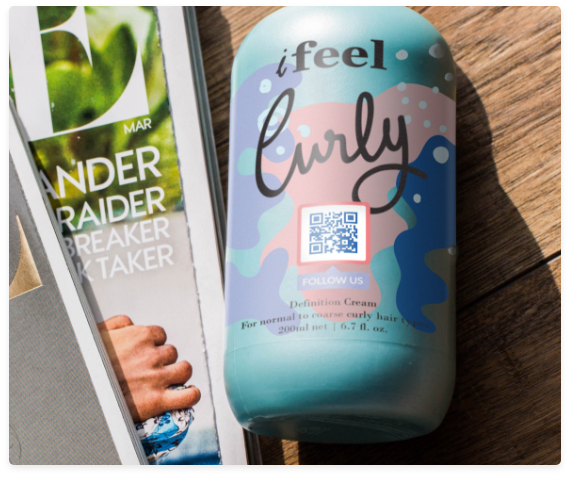 How To Use Qr Codes On Product Packaging Qr Code Generator