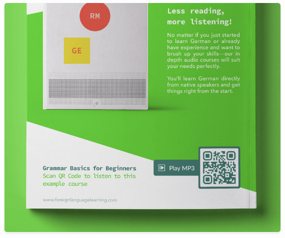QR Codes on Books | QR Code Generator PRO