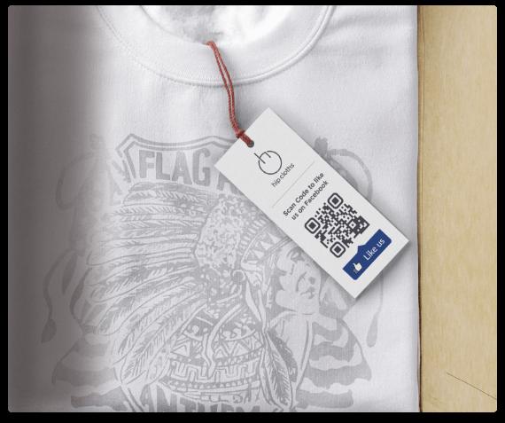 adidas scarpe qr code scanner